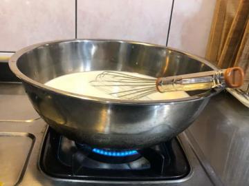 家庭奶酪制作过程带图片8