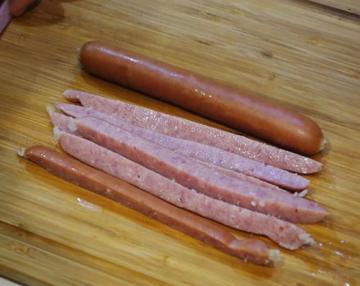 原味韩式紫菜包饭的做法与窍门图解8