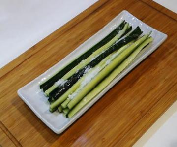 原味韩式紫菜包饭的做法与窍门图解9