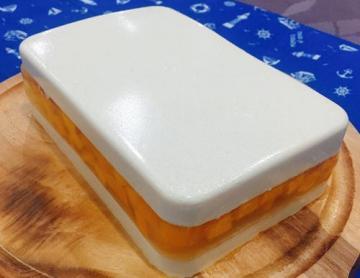 芒果椰奶果冻2