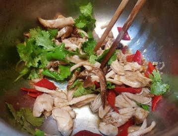 山东烧鸡的做法和配料4