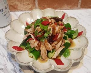 山东烧鸡的做法和配料
