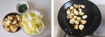 大白菜烩豆腐泡4