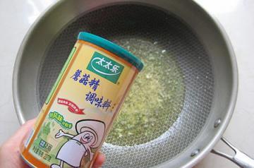 上汤蒜蓉芦笋(减脂瘦身的快手食谱)3