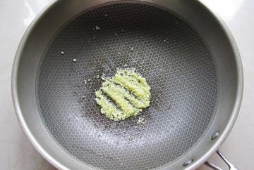上汤蒜蓉芦笋(减脂瘦身的快手食谱)6