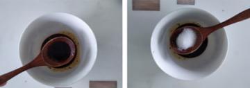 菠菜拌粉丝的家常做法与窍门3