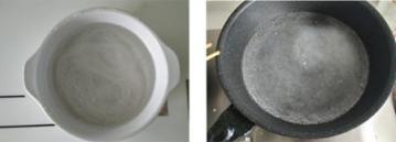 菠菜拌粉丝的家常做法与窍门6