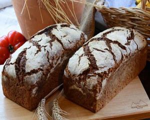 德国比尔德面包