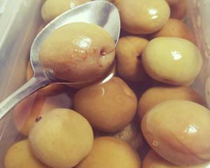 杏子加冰糖的腌制方法(处理酸涩杏子最佳方法)