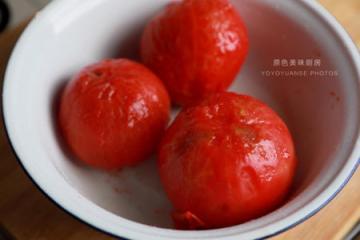 家庭自制无添加番茄酱8