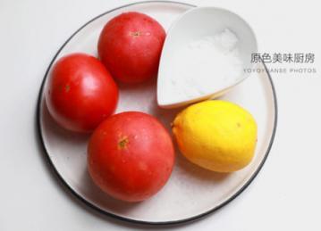 家庭自制无添加番茄酱9