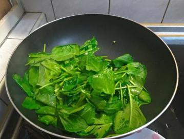 蚝油芥蓝炒牛肉4