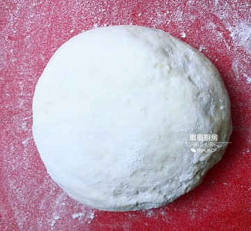 发面饼怎么做又软又香?5