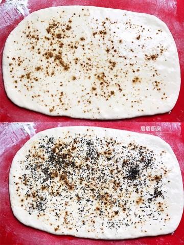 发面饼怎么做又软又香?7