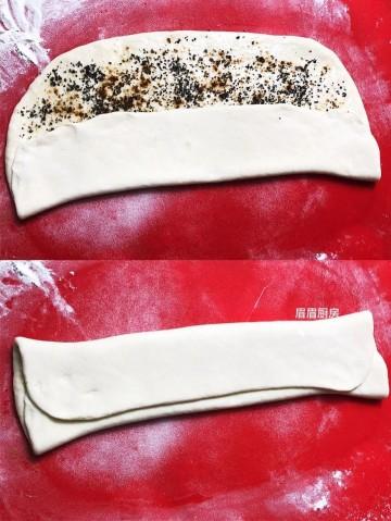 发面饼怎么做又软又香?8