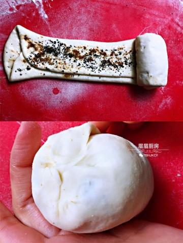 发面饼怎么做又软又香?10
