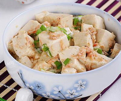 虾酱豆腐的做法怎么做?虾酱豆腐怎么做好吃?