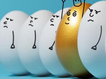 哮喘七种不能吃的食物之禽蛋