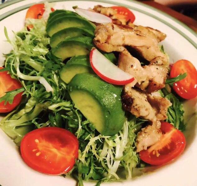 【晚餐食谱】减肥晚餐最好吃什么?3