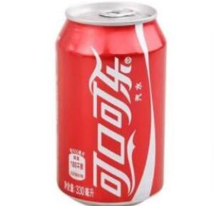 可口可乐的热量-可口可乐的营养素含量(每100克)1