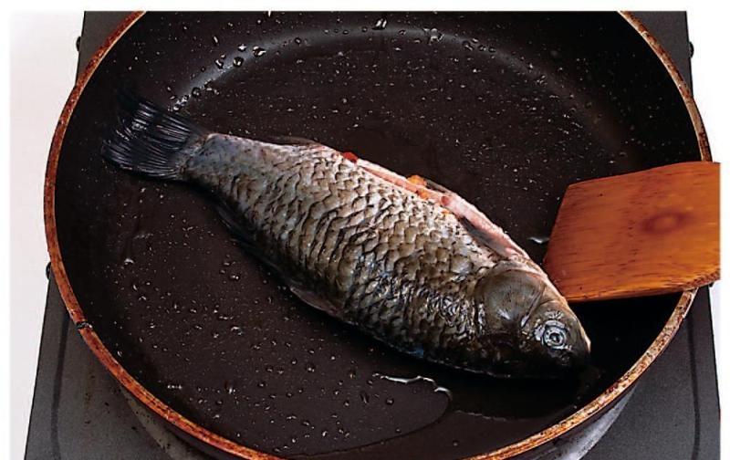 豆腐鲤鱼6