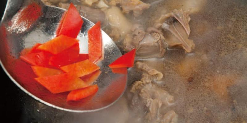 春江鸭肉煲7