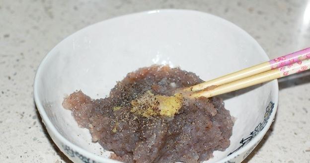 虾蓉蒸冬瓜2