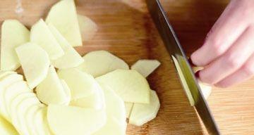 土豆洋葱炒牛里脊4