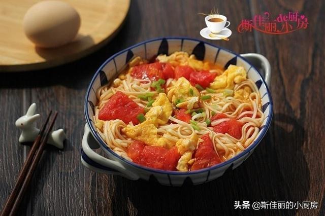 冷天【驱寒暖胃 】早餐就该这样吃,热乎乎简单又营养!1