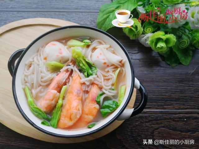 冷天【驱寒暖胃 】早餐就该这样吃,热乎乎简单又营养!7