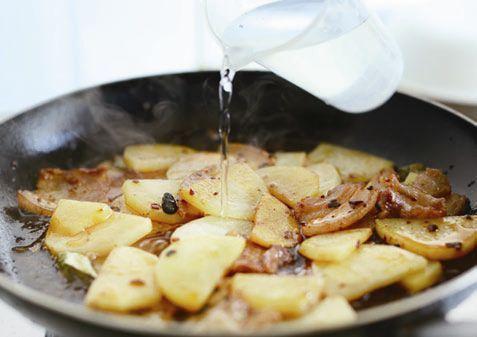 土豆小炒肉7
