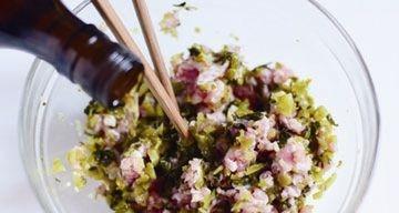 咸酸菜剁猪肉3
