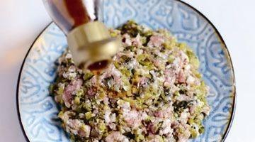咸酸菜剁猪肉6