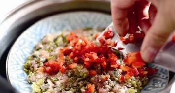 咸酸菜剁猪肉8