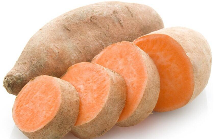 【减肥期间】最适合吃的5种主食1