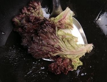 蒜香紫生菜4