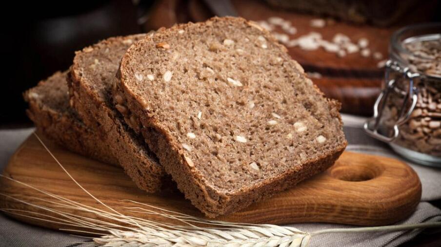 吃全麦面包就不长胖吗?1