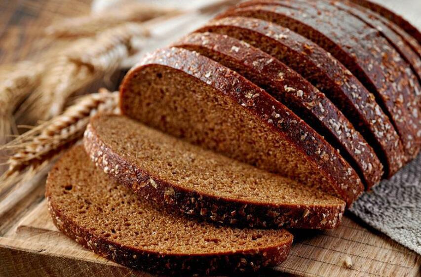 吃全麦面包就不长胖吗?2