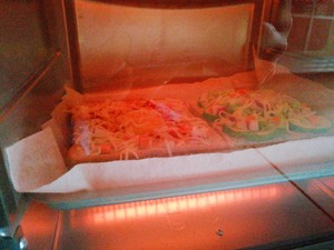 吐司披萨5