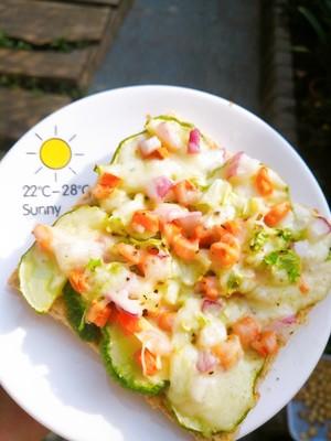 吐司披萨6