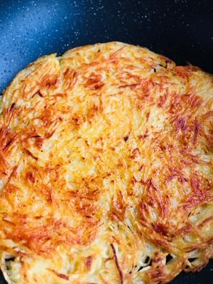 超好吃的土豆饼的做法及步骤讲解7