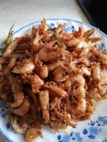 小虾的烹饪方法,查干湖小虾怎么做好吃?2