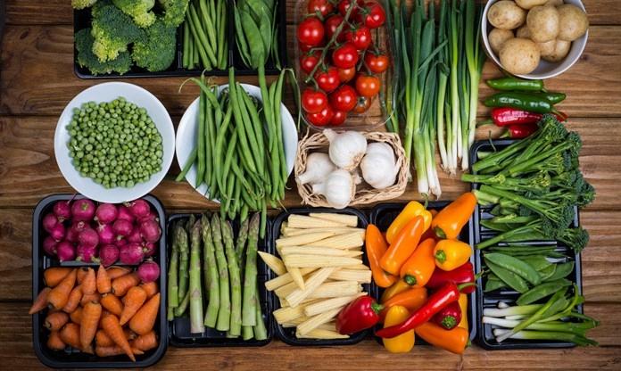 推荐【春季养生】的14种时令食物3