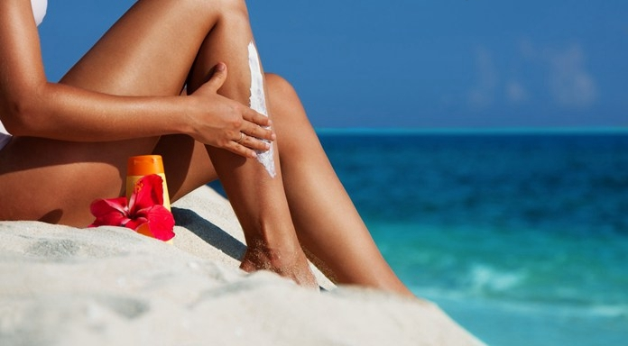 养生海滩阳光浴的历史发展讲解1