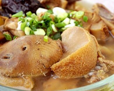 用鸡丝煲鸡汤好喝吗?2
