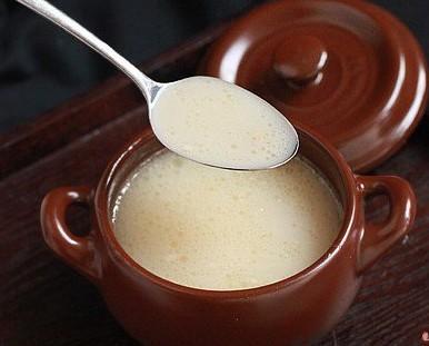 奶香牛排骨汤