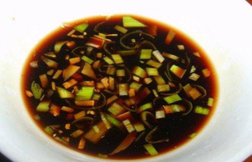 超简单水煮大白虾5