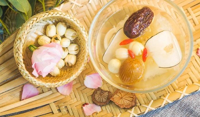 【推荐】十种常见的清肺化痰的食物3