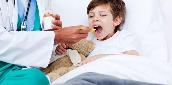 小孩子半夜咳嗽怎么办?1