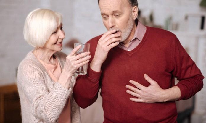 深呼吸胸口疼是怎么回事?